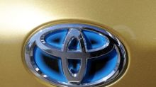 Toyota holds $293 million stake in Uber, governance report shows