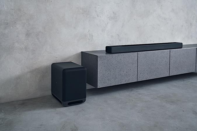 Sony HT-A7000 soundbar