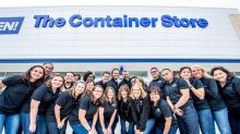 Why The Container Store Group, Inc. Stock Jumped 40% Last Month