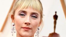 Saoirse Ronan's Outfit Will Have You Convinced We're Back in 2010