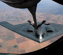 The B-2 Stealth Bomber Is Now 30 Years Old. Take a Look Inside.