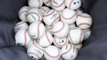 MLB is determined to find out if baseballs were 'juiced' in 2017