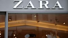 Sales at Zara owner jump beyond pre-pandemic levels after online shopping surge