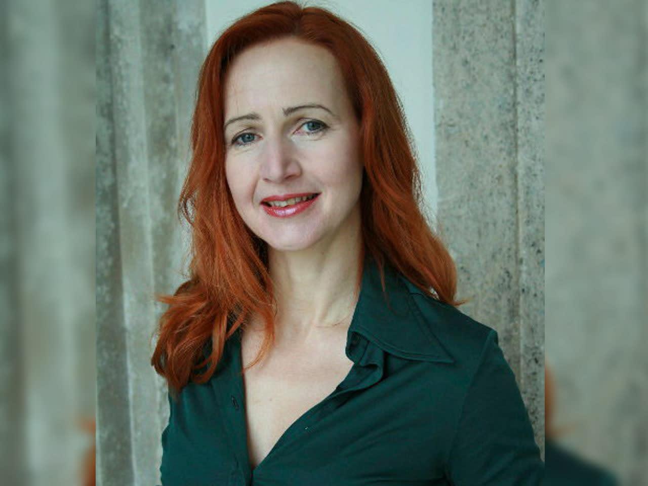 Schauspielerin Marienhof