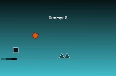 Joystiq Tiny Streams: The Impossible Game creates blissful frustration