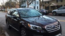 The 2017 Subaru Outback Is a Great Wagon, and an Even Better Subaru