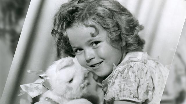 Shirley Temple Passes Away at 85