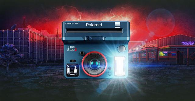 Polaroid's new cameras are a retro dream come true