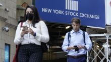 Pre-Fed jitters touch S&P 500, Nasdaq