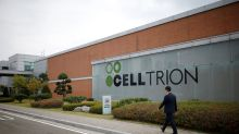 Celltrion (068270 KS) Stock Price, Quote, History & News