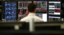 One potential threat to the stock market may be playing out