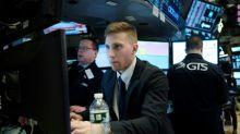 Stock market investors take profits as ECB boosts firepower