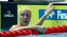 Sarah Sjostrom unlikely to defend Olympic 100m butterfly title, eyes freestyles