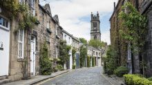 The best British destinations for a weekend away this autumn