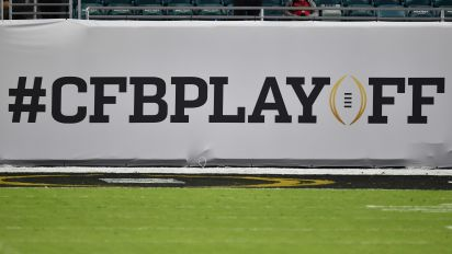 Is it time to hit 'pause button' on 12-team CFP?