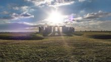 6,000-year-old monument offers a glimpse of Britain's neolithic Game of Thrones