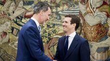 El daño que PP y Vox pueden estar haciendo a Felipe VI al utilizarlo constantemente con fines partidistas