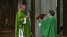 """Ncr: Dolan invia agli altri cardinali libro sul """"prossimo Papa"""""""