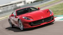 Ferrari third-quarter profit doubles on one-off tax break