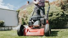 Argos lawn mower wins high praise from customers - and it's only £50