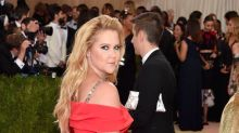 Amy Schumer Proves Met Gala Prep Isn't All Glam With Chafing Solution
