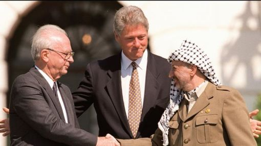 What Ever Happened to the Two-State Solution?