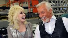 Dolly Parton and More Stars to Celebrate Kenny Rogers in Tonight's CMT Tribute
