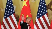 Trump orders huge tariffs on China, raises trade war worries