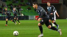 Fornaroli wants longer A-League stay