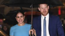Harry and Meghan Are Begged to Delay Oprah Broadcast While Prince Philip Is Gravely Ill