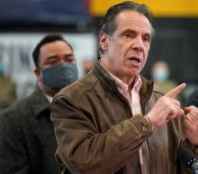 Cuomo Apologizes for 'Insensitive' Remarks as Pelosi Calls Harassment Allegations 'Credible'