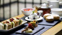 Fab Five: UK hotels with vegetarian restaurants