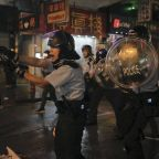 Chinese State Media Warns of Intervention as Hong Kong Protests Turn Violent