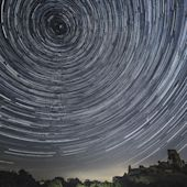 Spectacular Perseid meteor shower lights up the night skies