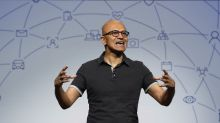 Microsoft's future is all about AI and the cloud