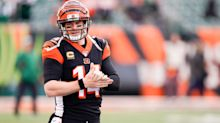 Bengals earn first win of season, beating Jets in Andy Dalton's return