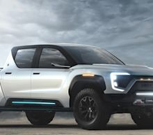 Nasdaq Sinks 90; Nikola, Workhorse Signal End of EV Run-Up
