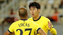 Ligue Europa - Tottenham et l'AC Milan qualifiés, Besiktas éliminé