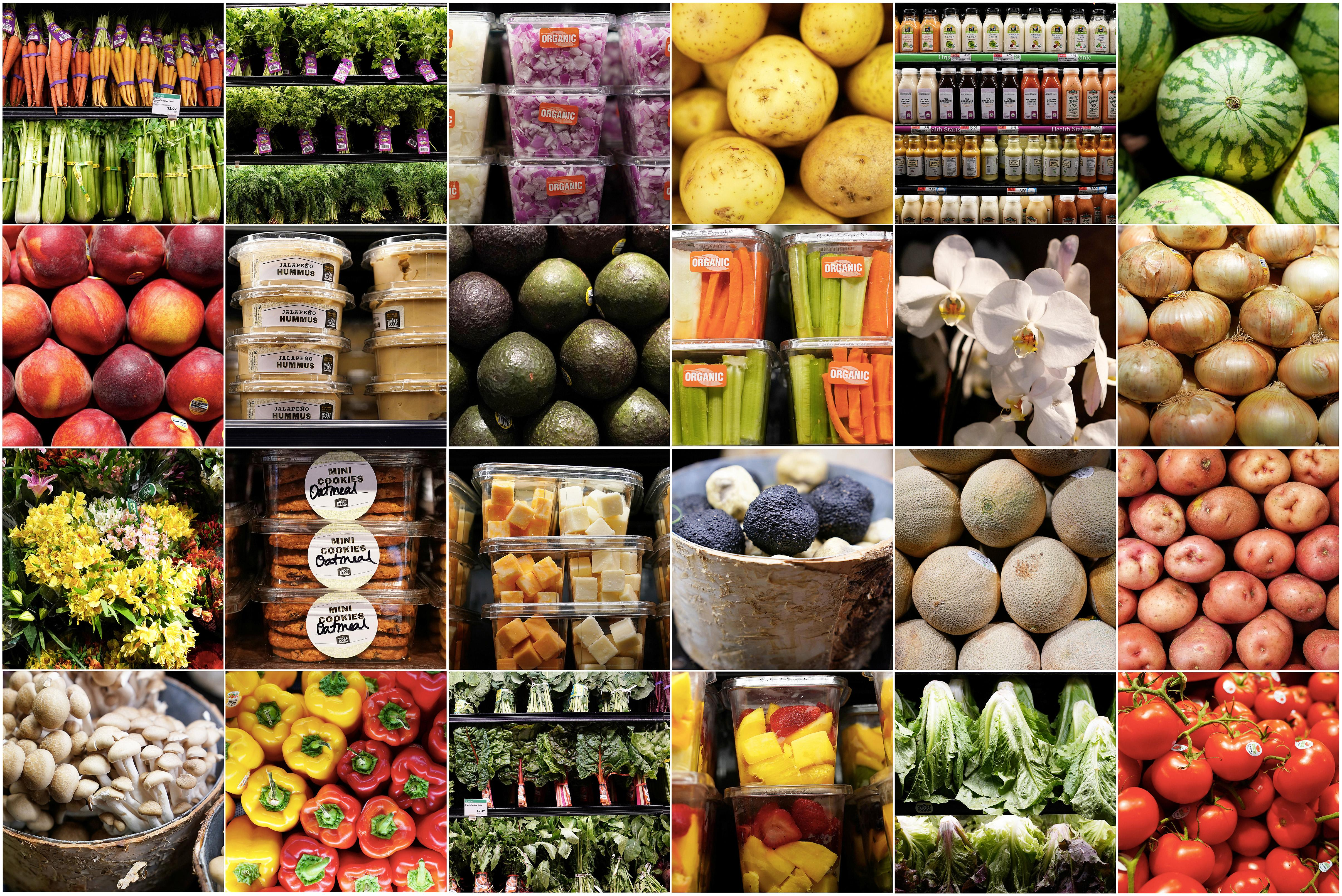 Whole foods may no longer be your local food makers favorite video whole foods used to be the testing ground for natural food brands but things are getting harder fortune malvernweather Images