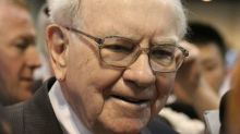 Warren Buffett Stock Picks for Canadian Dividends