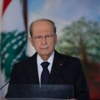 Lebanon's President Aoun vows to see through new PM nomination