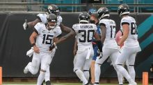 Jaguars showcase revamped roster, reformed culture in opener