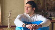Gerald Anderson liked a post about being misjudged
