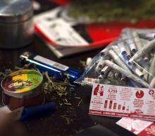 Tilray stock slammed as cannabis sector finishes turbulent week