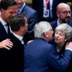 Brexit delay news: EU 27 leaders agree to Article 50 extension