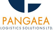 Pangaea Logistics Solutions Ltd. Reports Financial Results for the Quarter Ended September 30, 2017