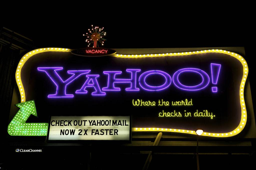 Yahoo Reportedly Isn't Deleting Customer Email Accounts
