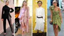 What happened to fashion at this year's races?