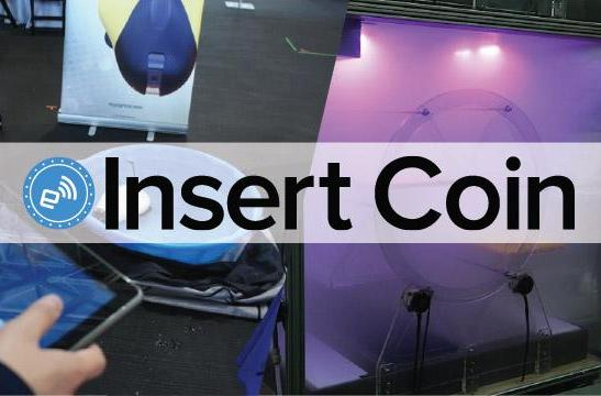 Meet the judges of Engadget Expand's Insert Coin 2014 competition