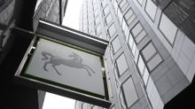 Britain's Lloyds launches 500 million sterling fund for small companies
